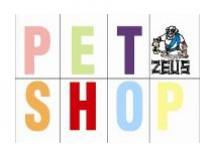 Site Zeus Pet Shop